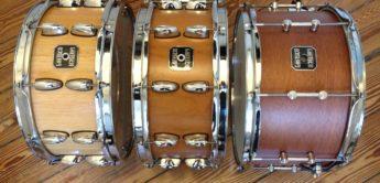 Vergleichstest: Gretsch Snares, Teil 2