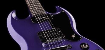 Test: Gibson SG Futura 2014 PL, E-Gitarre
