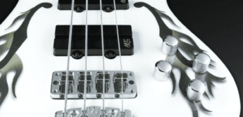 Test: Warwick Bootsy Collins BK AS, E-Bass