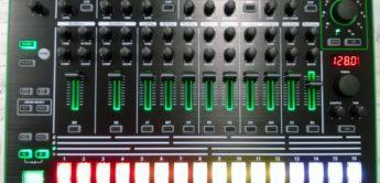 Die neue Roland TR-8