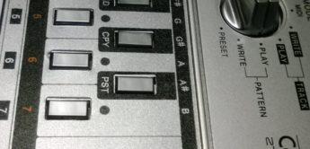 Cyclon Analogics TT-303 DIE neue TB-303
