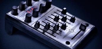 Test: Faderfox UC3, MIDI Controller