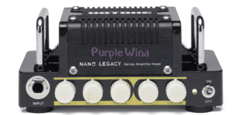 Test: Hotone Purple Wind, Gitarrenverstärker