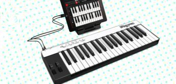 Test: IK Multimedia iRig Keys Pro, USB-Controllerkeyboard für iOS