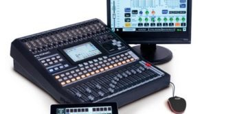 Phonic IS16 neuer Mixer – digital oder analog?
