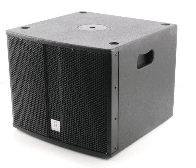 test bei amazona the box pro achat 110ma 112 suba aktiv kompakt pa. Black Bedroom Furniture Sets. Home Design Ideas