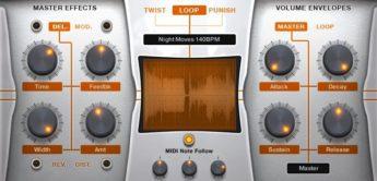Test: Heavyocity DM-307, Modern Groove Designer