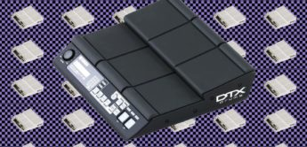 Test: Yamaha DTX Multi 12, Digital Percussion Pad
