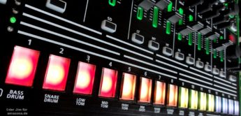Test: Roland TR-8, Rhythm Performer