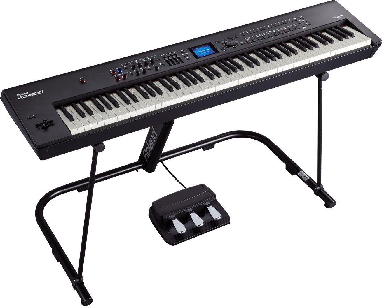 Yamaha P Piano Stand