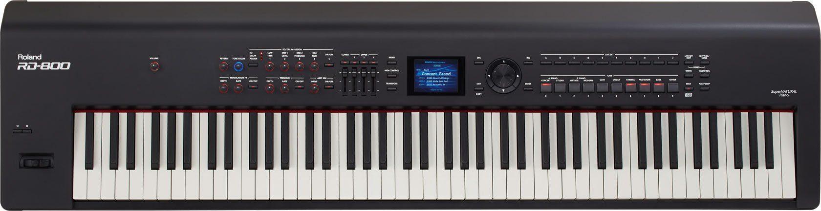 Kawai Roland Or Yamaha Digital Piano