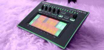 Test: Roland Aira TB-3 Bassline Synthesizer