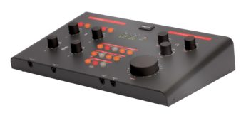 Test: SPL Crimson, Audiointerface und Monitor-Controller