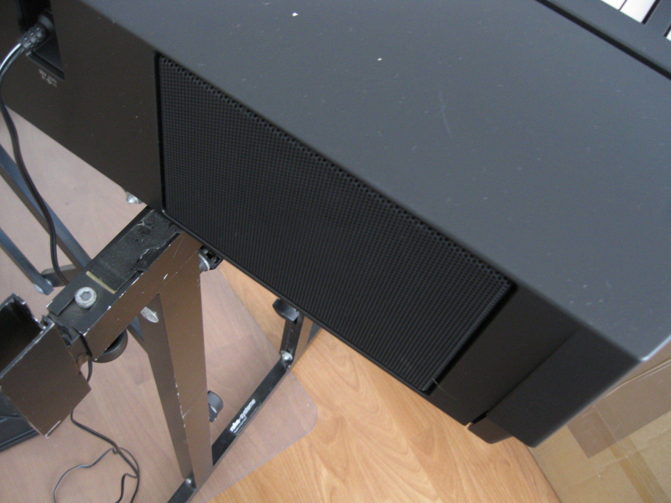 test yamaha p 255 digitalpiano seite 2 von 4. Black Bedroom Furniture Sets. Home Design Ideas
