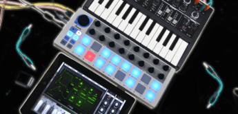 Test: Arturia Beatstep Step-Sequencer & Controller