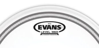 Test: Evans 360 Felle, Vater Sticks Neuheiten 2014, Drumclips, Drum-Zubehör