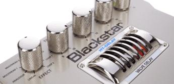 Test: Blackstar HT-Delay, Effektgerät für Gitarre