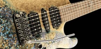 Test: Ibanez SV 2009SC, E-Gitarre