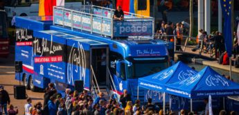 Top News: Großes Thomann-Sommerfest zum 60-jährigen Jubiläum!