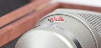 Test: Neumann TLM 107, Großmembran-Mikrofon
