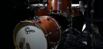 Test: Gretsch Catalina Club Drumset CT1-J484