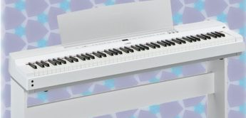 Test: Yamaha P-255, Digitalpiano