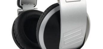 Test: Reloop RHP-20, Kopfhörer