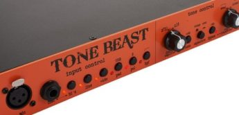 Test: Warm Audio Tone Beast TB12, Universalvorverstärker