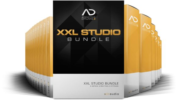 XLN Audio - Addictive Drums 2