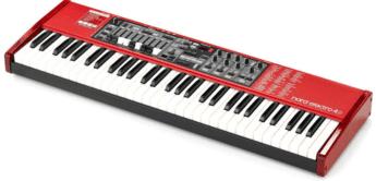 Clavia Electro 4D – Ein neuer Klassiker