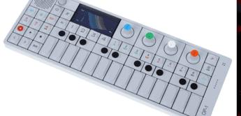 OP-1 – Spielzeug oder Instrument?