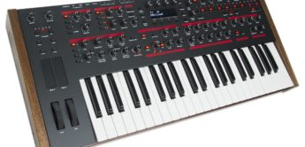 Top News: Dave Smith Instruments Pro 2, Hybrid-Synthesizer