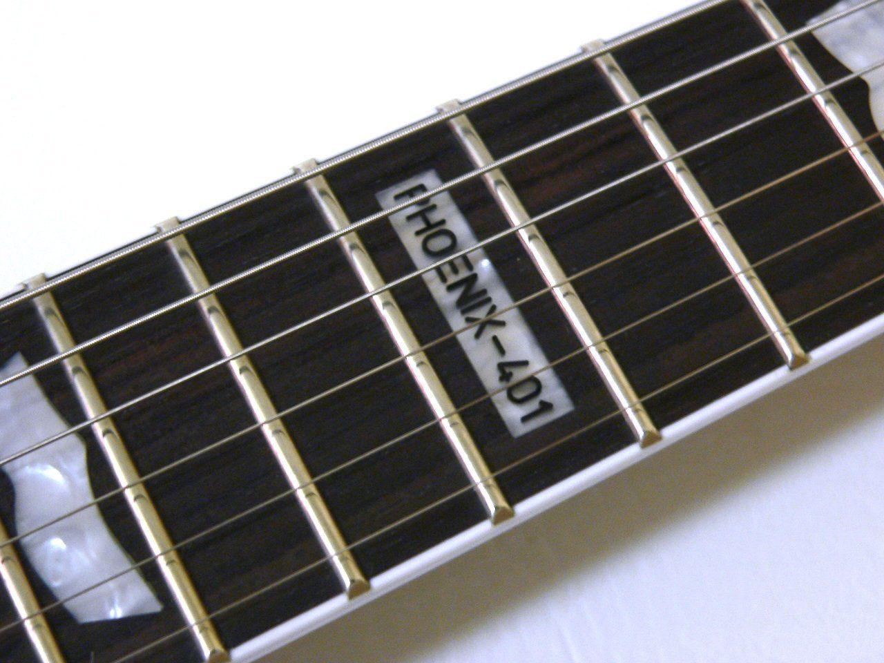 Test: ESP LTD Phoenix-401 Two Tone Sunburst, E-Gitarre - Seite 2 von ...
