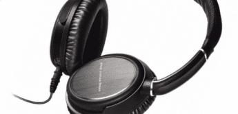 Test: Phil Jones PJB H-850, Kopfhörer