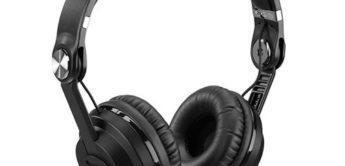 Test: Zomo HD-2500, Kopfhörer