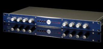 Test: Elysia Xpressor, Stereo Kompressor