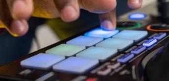 Workshop: Beats verstehen, Zählweisen lernen und Rhythmen aufschreiben