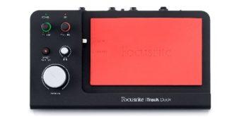 Test: Focusrite iTrack Dock, Audiointerface für iPad