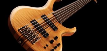 Test: Ibanez BTB1406-VNF, E-Bass