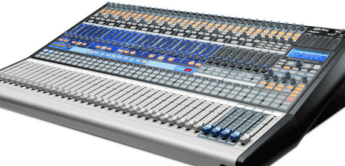 Special: Presonus StudioLive 32.4.2AI, Digitalmischpult