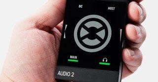 Audio DJ 2 Mk2 – Tipps zu Anschluss und Stromversorgung