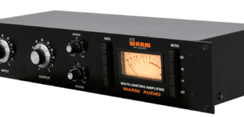 Test: Warm Audio WA76, Kompressor