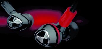 Test: Pioneer DJE-2000, In-Ear Kopfhörer