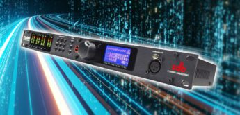 Test: dBX DriveRack PA2, Digitales Lautsprecher Management System
