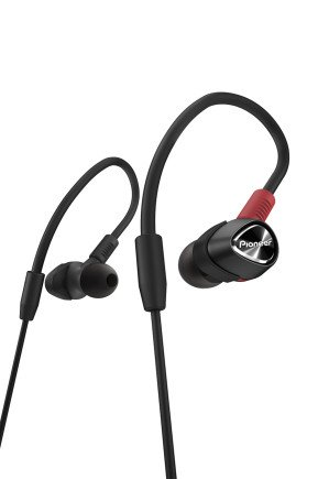 Pioneer DJE-2000 In-Ear Monitoring