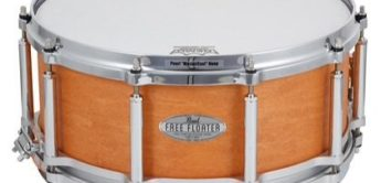 Test: Pearl Free Floating Snares – Teil 2