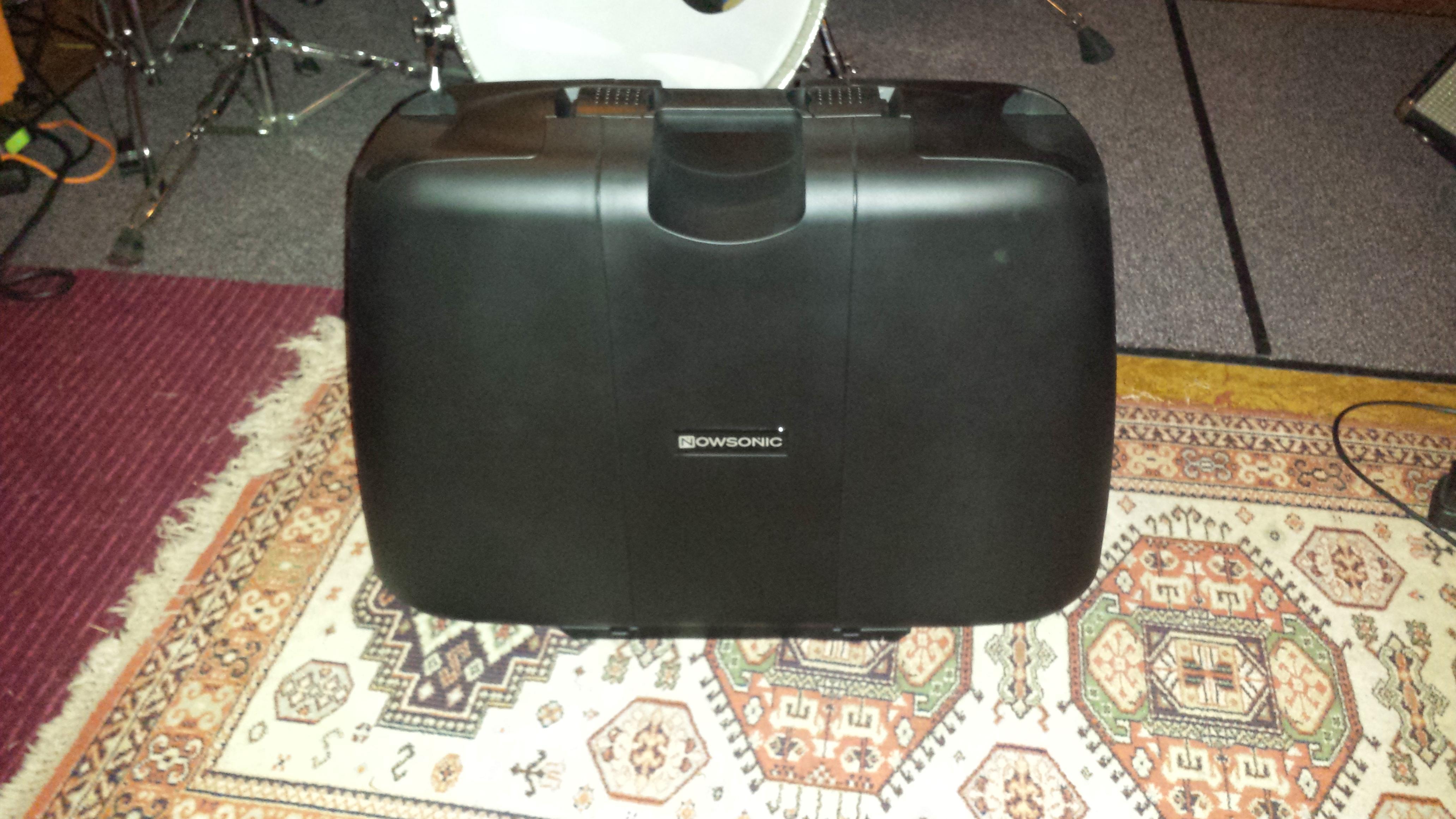 koffer bis 3 kg