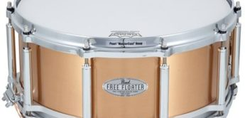Test: Pearl Free Floating Snares, Teil 4