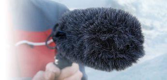 Test: Rode NTG3B, Richtmikrofon, plus Zubehör