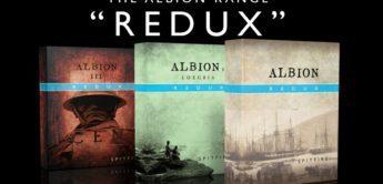 Test: Spitfire Audio Albion Redux, Orchester-Librarys